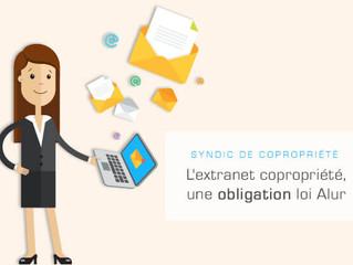 L'extranet copropriété : une obligation et un outil pour fidéliser voire attaquer le marché
