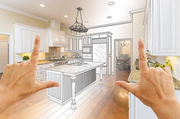 La photo immobilière est indispensable pour attirer les clients potentiels, et leur donner envie de visiter le bien.