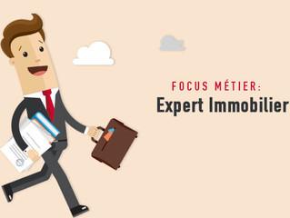 Focus : Le métier d'expert immobilier