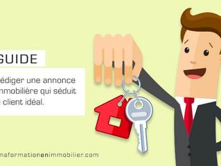 Le guide pratique de l'annonce immobilière