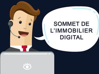Sommet de l'Immobilier Digital 2019