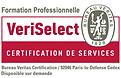 VeriSelect certification de services
