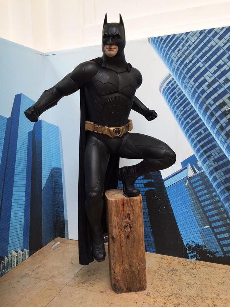 location-decor-BD super héros batman