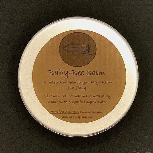 Baby Bee Balm (certified allergen free)