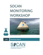 SOCAN2017_MonitoringWorkshopReport_frontimage.jpg