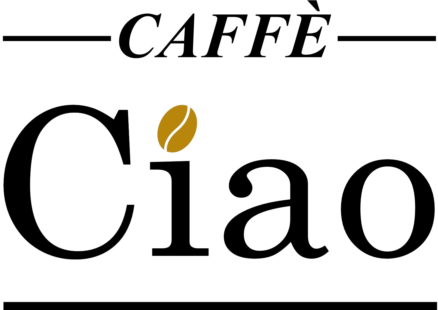 Logo Caffe Ciao sw