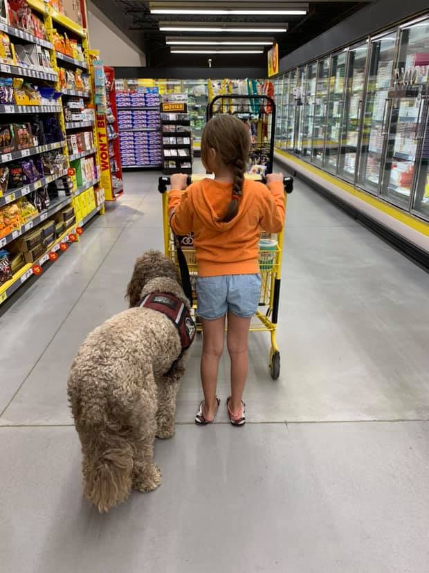 piper and Fiona Groc Shopping.jpg