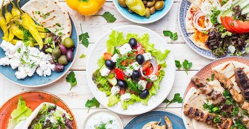 bigstock-Greek-Food-Set-191526760bp-770x