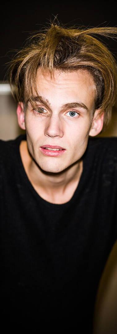 Forian Granzner / Schauspieler-Portrait 2016