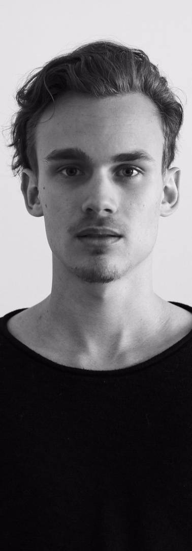 Forian Granzner / Schauspieler-Portrait 2017