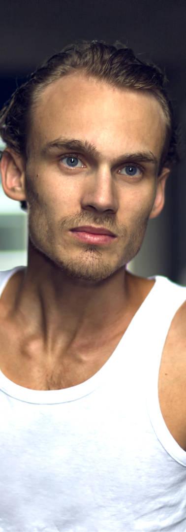 Forian Granzner / Schauspieler-Portrait 2019