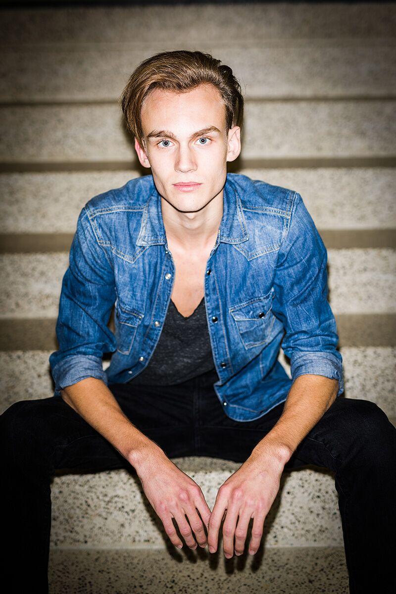 Florian Granzner (Schauspieler) Öste