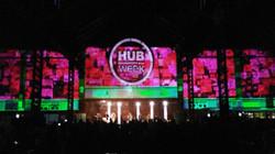 Hub Week 2016