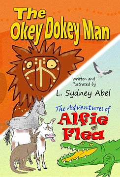 The Okey Dokey Man & The Adventures of A