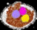 chocolate crispy bun.png