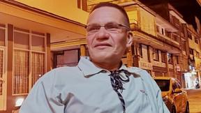 Comunicado en solidaridad con Jhon Jairo Salinas