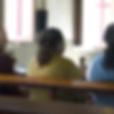 教会の人々