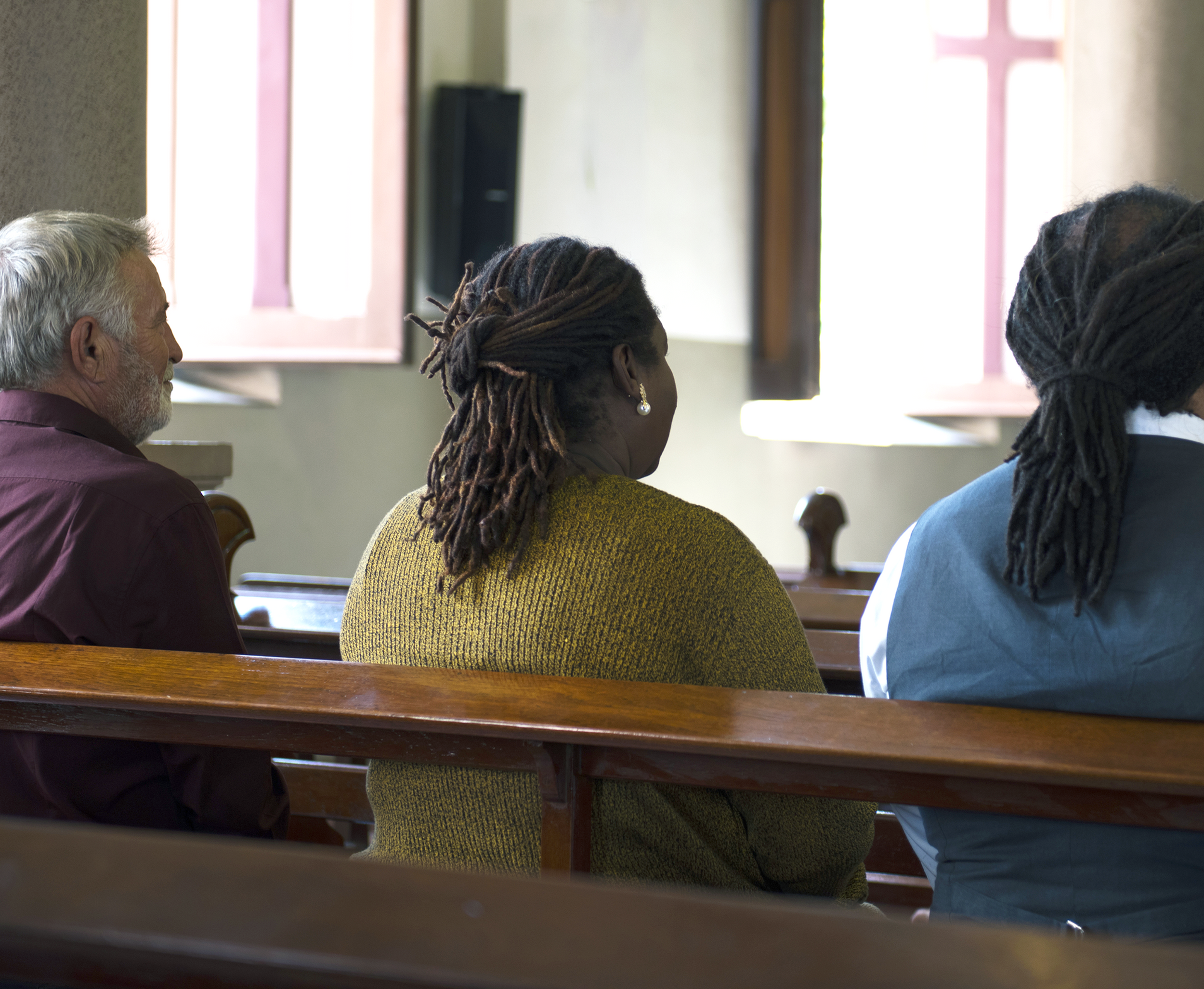 Mental Health Consultation for Clergy