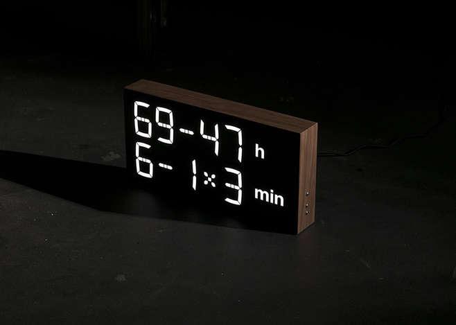 Albert Clock Made in Germany