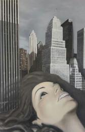 Schlaflos in NY