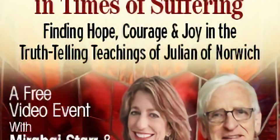 7 Week Series: Cultivate a Resilient Heart in Times of Suffering