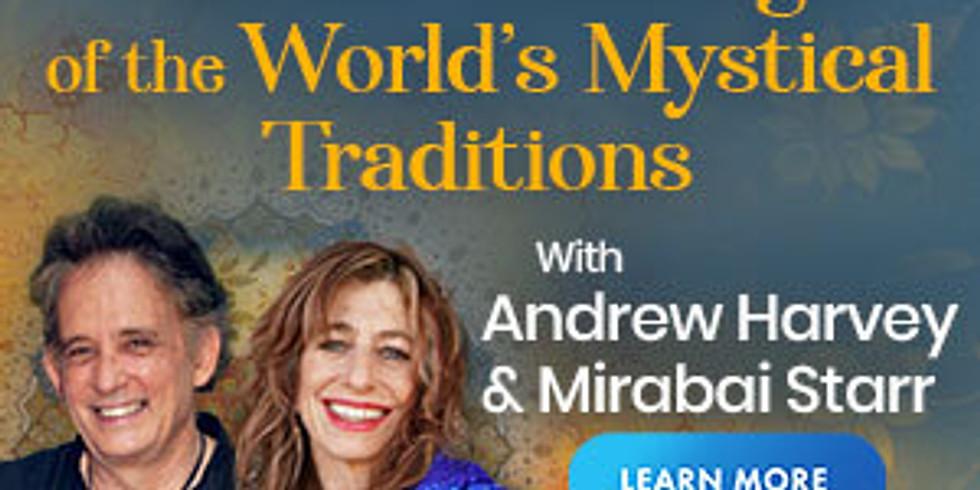 Global Mystics Certification Yearlong Program