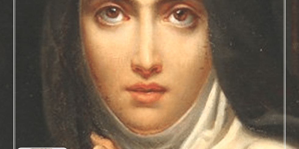 TERESA OF AVILA as a Guide to Grounded Devotion