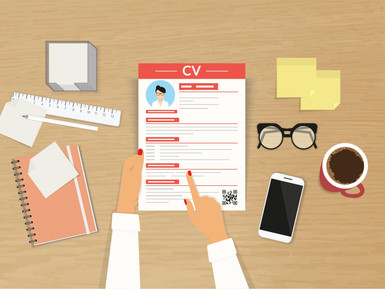 CV Boost - Three Tips to Stand Out!