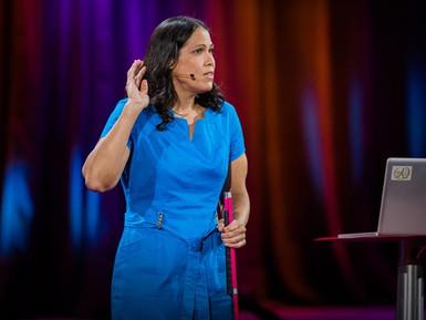 #WomanCrushEveryday: Wanda Diaz Merced