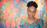 #WomanCrushEveryday: Chimamanda Ngozi Adichie