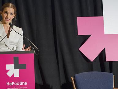 #WOMANCRUSHEVERYDAY - Emma Watson