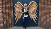 #WomanCrushEveryday: Esra Alhamal