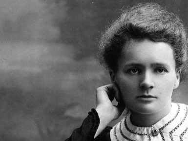 #WCE: Woman Crush Everyday - Marie Curie