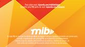 Cartão Mib Fidelidade