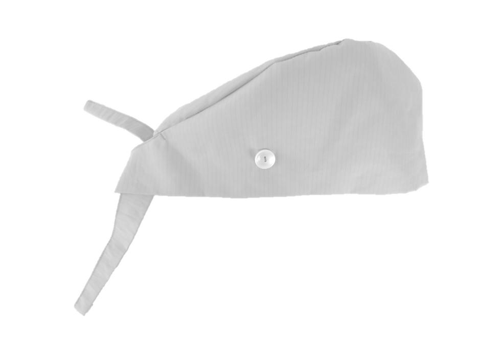 Gorro Impermeable Reutilizable - KENYA