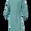 Thumbnail: Bata quirúrgica reutilizable - EPI
