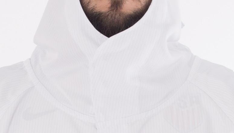 Cuello alto