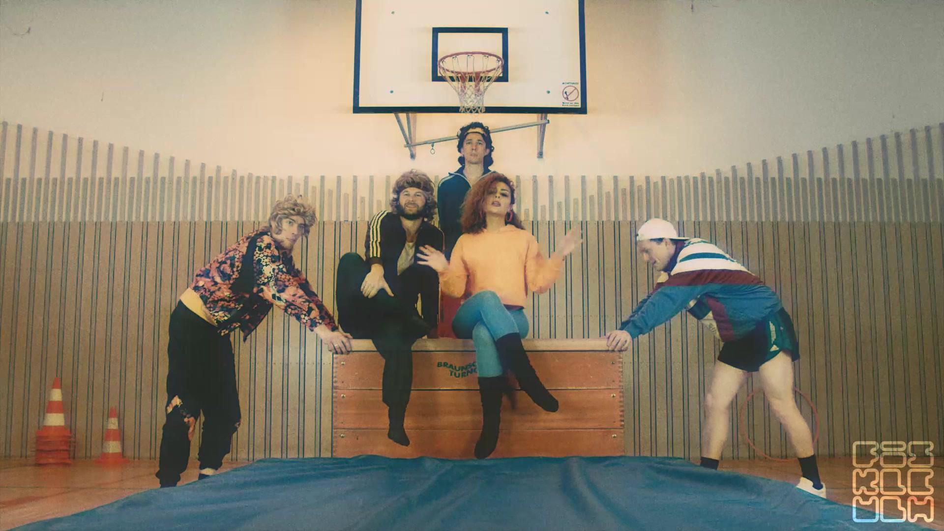 Fischklub ft. Yas Khaleghi Video Release