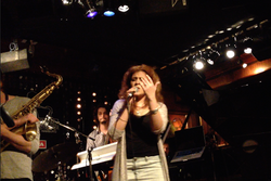 Khaleghi Quartett at Birdland