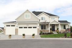 Custom Home Vineyard Utah
