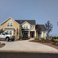 Heber City Utah Custom Home