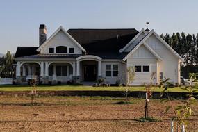 Charleston Utah Custom Home
