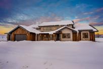 Midway Utah Custom Home
