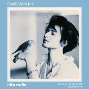 Break With Me