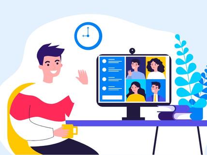 How to Create an Attendance Report in Google Meet