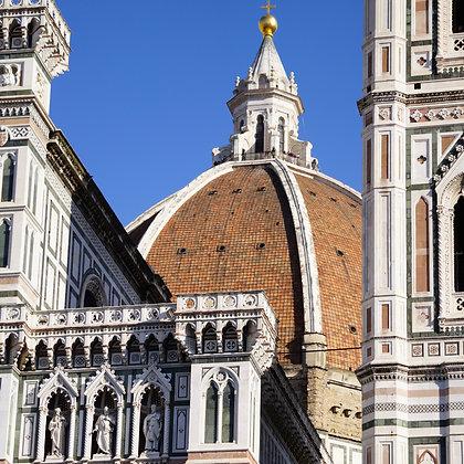 Florence Duomo (made to order)