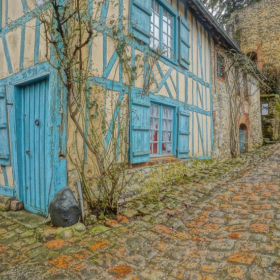 Gerberoy, France 2