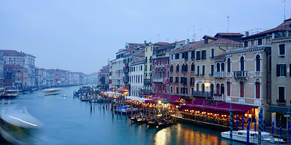 Venice Canal (made to order)