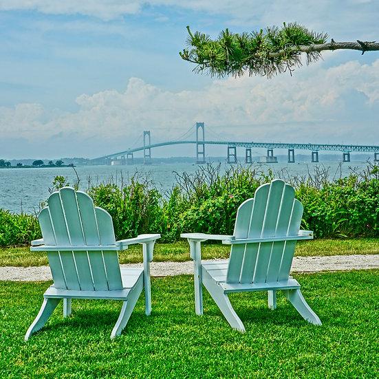 Newport Chairs andBridge