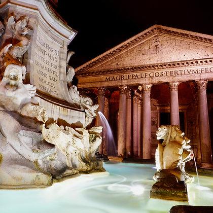 Pantheon (made to order)